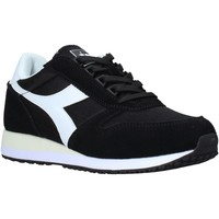Schoenen Dames Lage sneakers Diadora 501175105 Zwart