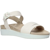 Schoenen Dames Sandalen / Open schoenen IgI&CO 5172011 Beige