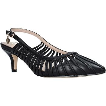 Schoenen Dames pumps Gold&gold A21 GP03 Zwart