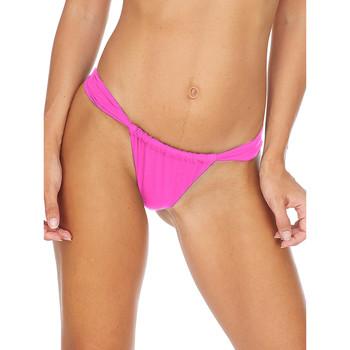 Textiel Dames Bikinibroekjes- en tops Me Fui M20-1911RF Roze