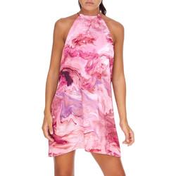Textiel Dames Tunieken Me Fui M20-0960X1 Roze