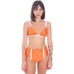 Textiel Dames Bikini's Me Fui M20-0314AR Oranje
