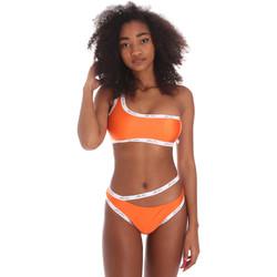 Textiel Dames badpak Me Fui M20-0310AR Oranje