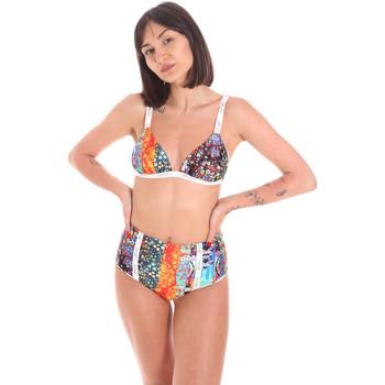 Textiel Dames Bikini's Me Fui M20-0313X1 Oranje