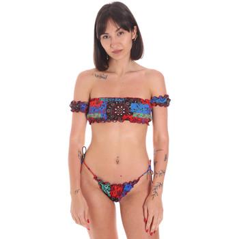 Textiel Dames Bikini's Me Fui M20-0346U Rood