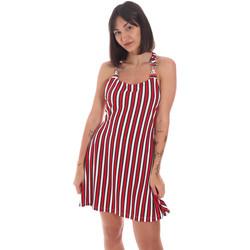 Textiel Dames Korte jurken Me Fui M20-0364U Rood
