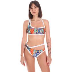 Textiel Dames Bikini's Me Fui M20-03009X1 Oranje