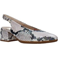 Schoenen Dames Sandalen / Open schoenen CallagHan 27307 Beige