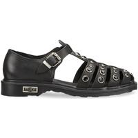 Schoenen Dames Sandalen / Open schoenen Cult CLE104038 Zwart