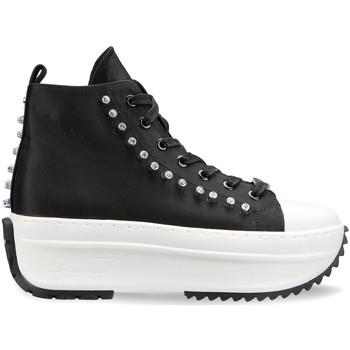Schoenen Dames Hoge sneakers Cult CLW325902 Zwart