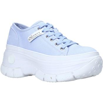Schoenen Dames Lage sneakers Onyx S21-S00OX010 Paars