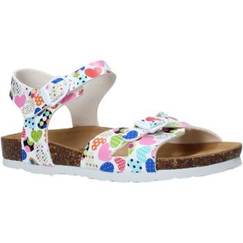 Schoenen Meisjes Sandalen / Open schoenen Bionatura 22B 1005 Blauw