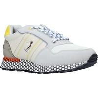 Schoenen Heren Lage sneakers U.s. Golf S21-S00US336 Beige
