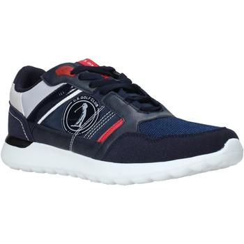 Schoenen Heren Lage sneakers U.s. Golf S21-S00US340 Blauw