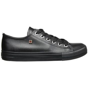 Schoenen Dames Lage sneakers Big Star V274871 Noir