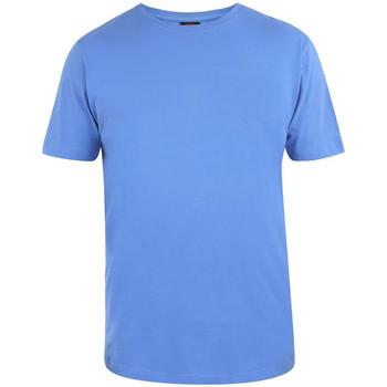 Textiel Heren T-shirts korte mouwen Canterbury  Blauw