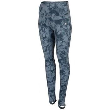Textiel Dames Leggings 4F SPDF018 Gris