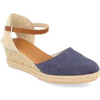 Schoenen Dames Espadrilles Shoes&blues SB-22002 Marino