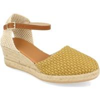 Schoenen Dames Espadrilles Shoes&blues SB-22003 Amarillo