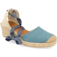 Schoenen Dames Espadrilles Shoes&blues SB-22005 Azul