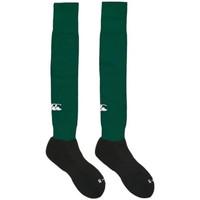 Accessoires Heren Sokken Canterbury  Groen