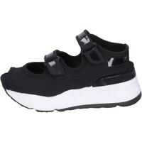 Schoenen Dames Sandalen / Open schoenen Rucoline BH369 Noir