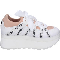 Schoenen Dames Lage sneakers Rucoline BH373 Rose