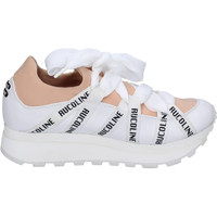Schoenen Dames Lage sneakers Rucoline BH375 Rose