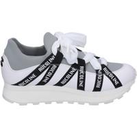 Schoenen Dames Lage sneakers Rucoline BH376 Gris