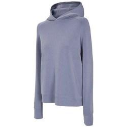 Textiel Dames Sweaters / Sweatshirts 4F BLD017 Violet