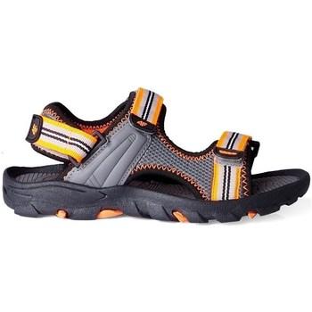 Schoenen Kinderen Outdoorsandalen 4F JSAM003 Gris