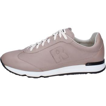 Schoenen Heren Lage sneakers Rucoline BH379 Beige