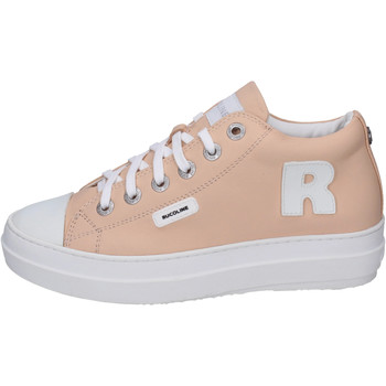Schoenen Dames Lage sneakers Rucoline BH380 Rose