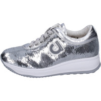 Schoenen Dames Lage sneakers Agile By Ruco Line BH387 Zilver