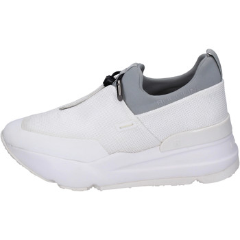 Schoenen Dames Instappers Rucoline BH389 Blanc