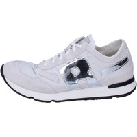 Schoenen Heren Lage sneakers Rucoline BH399 Blanc