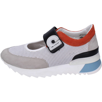 Schoenen Dames Instappers Agile By Ruco Line BH403 Wit