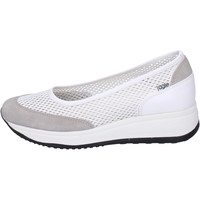 Schoenen Dames Ballerina's Agile By Ruco Line BH405 Wit