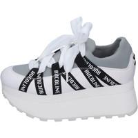 Schoenen Dames Instappers Rucoline BH412 Blanc