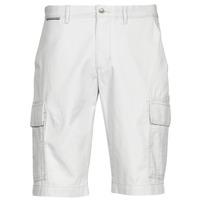 Textiel Heren Korte broeken / Bermuda's Tommy Hilfiger JOHN CARGO SHORT LIG, PSU Grijs