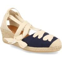 Schoenen Dames Sandalen / Open schoenen Shoes&blues SB-22004 Marino