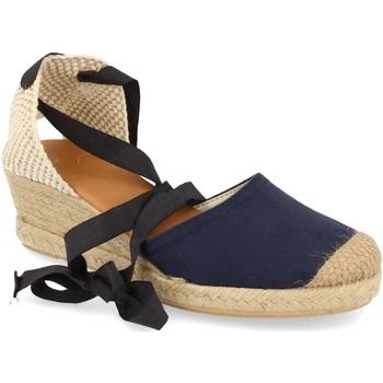 Schoenen Dames Sandalen / Open schoenen Shoes&blues SB-22005 Marino