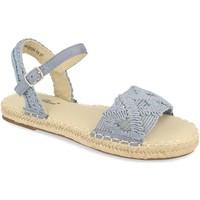 Schoenen Dames Sandalen / Open schoenen Milaya 2S25 Azul