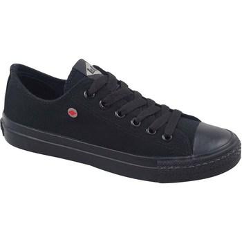Schoenen Heren Lage sneakers Lee Cooper LCWL2031044 Noir