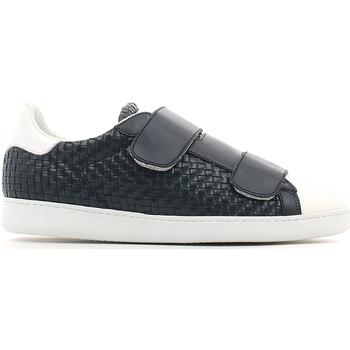 Schoenen Heren Lage sneakers Brimarts 410764 Blauw