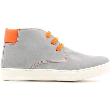 Schoenen Kinderen Laarzen Crazy MK6052F6E.W Grijs