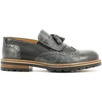 Schoenen Heren Derby Rogers 187 Zwart