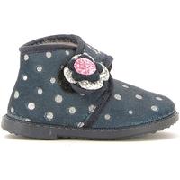 Schoenen Kinderen Sloffen Lulu LI220001S Blauw