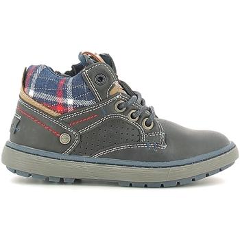 Schoenen Kinderen Laarzen Wrangler WJ16238B Grijs