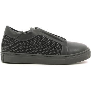 Schoenen Kinderen Instappers Holalà HS050003L Zwart
